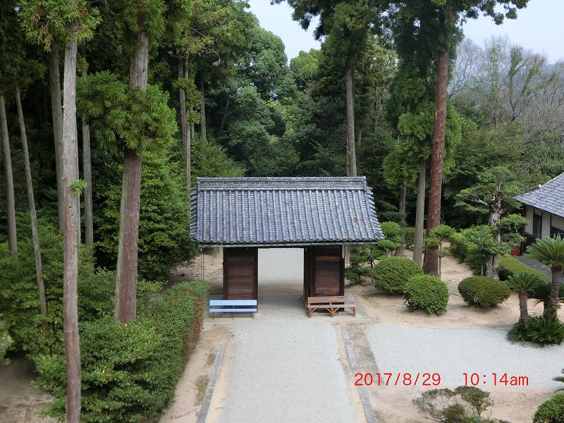 備前国一宮3安仁神社